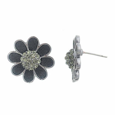 jcpenney.com | Bold Elements Stud Earrings