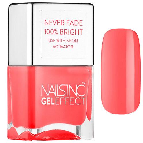 NAILS INC. Great Eastern Street Stay Bright Neon Nail Polish