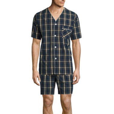jcpenney.com | Stafford® Broadcloth Pajama Set