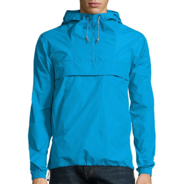 jcpenney.com | Arizona Packable Nylon Windbreaker