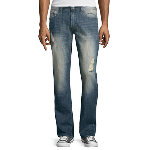 i jeans by Buffalo Spencer Slim-Fit Jeans