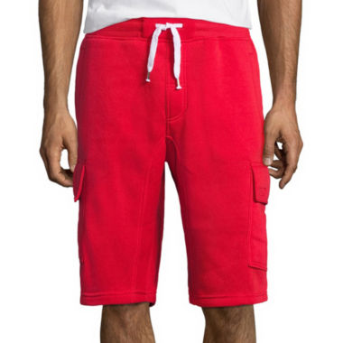 jcpenney.com | Southpole® Fleece Cargo Shorts