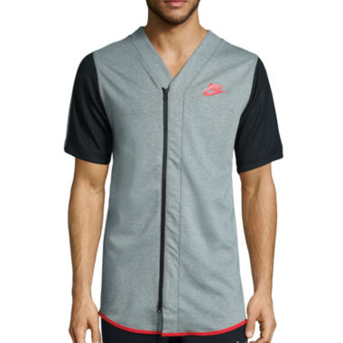 jcpenney.com | Nike® Short-Sleeve AV15 Baseball Shirt