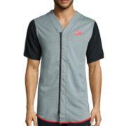 Nike® Short-Sleeve AV15 Baseball Shirt