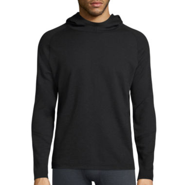 jcpenney.com | MSX by Michael Strahan Long-Sleeve Performance Wool Hoodie