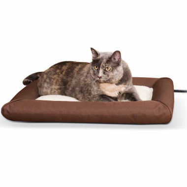 jcpenney.com | K & H Manufacturing Deluxe Lectro-Soft Outdoor Heated Bed
