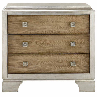 jcpenney.com | Madison Park Harker Silver Trimmed Accent Chest