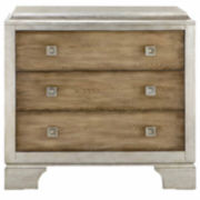 Harker Accent Chest
