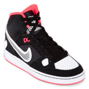Nike® Sons of Force Girls Mid-Top Athletic Shoes - Big Kids