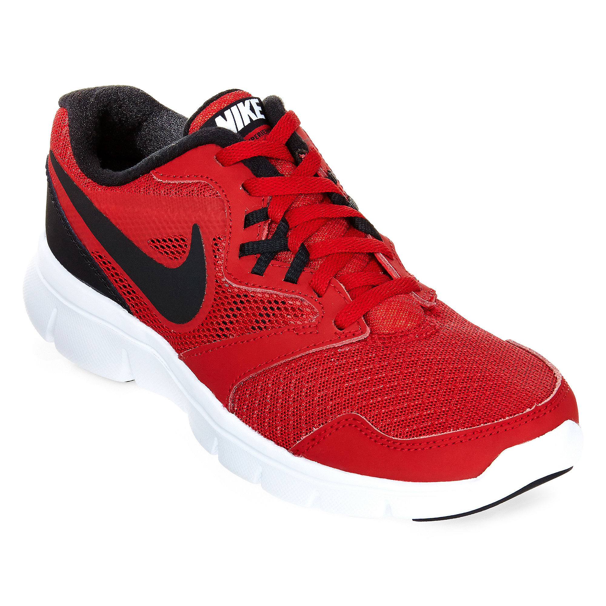 Nike Running Shoes For Boys Red