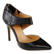 a.n.a® Allie Pointed-Toe Pumps