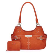 Rosetti® Ring In Tides Satchel
