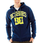 DC® Graduation Full-Zip Fleece Hoodie