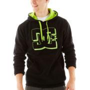 DC® Sophomore Fleece Pullover Hoodie