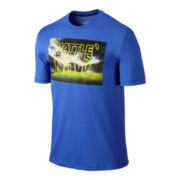 Nike® Battle Begins Dri-FIT Tee