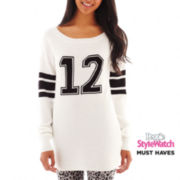 Arizona Tunic Sweater