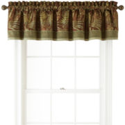 Montverde Tropical Valance
