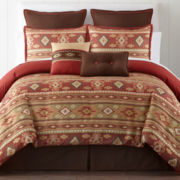 Nevada Southwestern 4-pc. Comforter Set