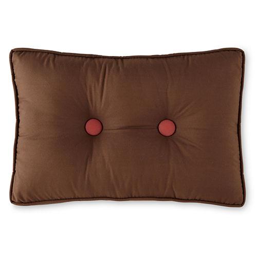 Nevada Southwestern Oblong Decorative Pillow