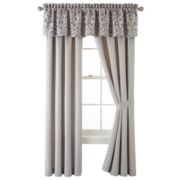 Home Expressions™ Erin 2-Pack Curtain Panels