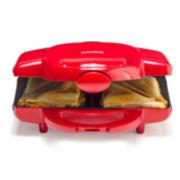 Cooks 2-Slice Sandwich Maker