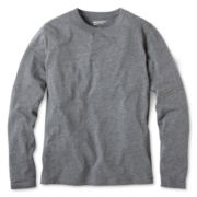 Arizona Long-Sleeve Tee - Boys 6-18 and Husky