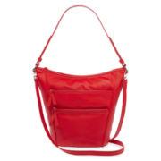 Liz Claiborne Bucket Crossbody Bag