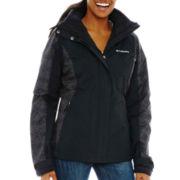 Columbia® Frozen Falls 3-in-1 Interchange Jacket