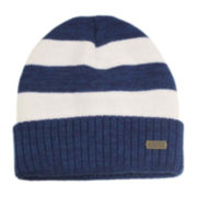 Levi's® Striped Beanie
