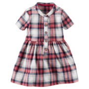 Carter's Dress Set - Baby 0-24 Mos