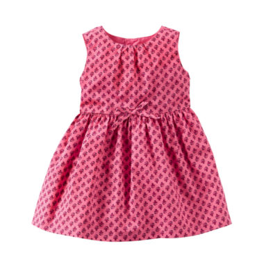 jcpenney.com | Carter's Short Sleeve Dress Set - Baby