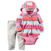 Carter's Girls Pant Set