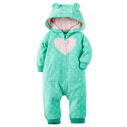 Carter's Jumpsuit - Baby 0-24 Mos