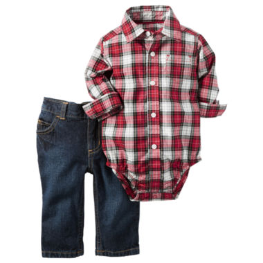 jcpenney.com | Carter's Boys 2-pc. Pant Set-Baby