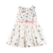 Carter's Babydoll Dress - Baby 0-24 Months