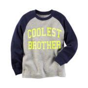 Carter's Graphic T-Shirt - Preschool 4-7X