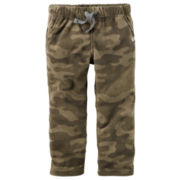 Carter's Boys Pull-On Pants