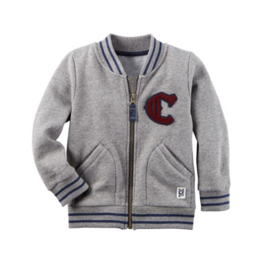 jcpenney.com | Carter's Boys Fleece Jacket-Preschool