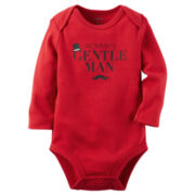 Carter's Bodysuit - Baby 0-24 Mos