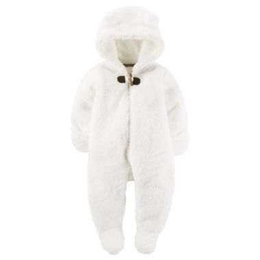 jcpenney.com | Carter's Boys Midweight Snow Suit-Baby