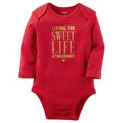 Carter's Bodysuit - Baby 0-24 Months