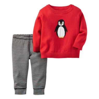 jcpenney.com | Carter's Boys Pant Set-Baby