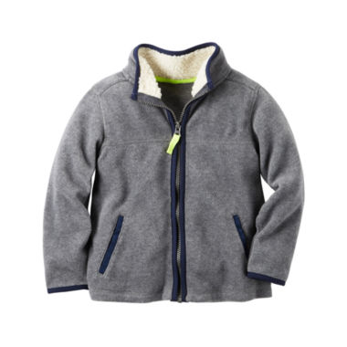 jcpenney.com | Carter's Boys Fleece Jacket-Toddler