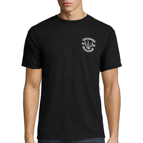 Vans® Maverick Short-Sleeve Tee