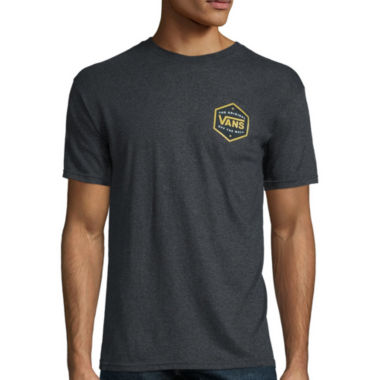 jcpenney.com | Vans® Herrington Short-Sleeve Tee