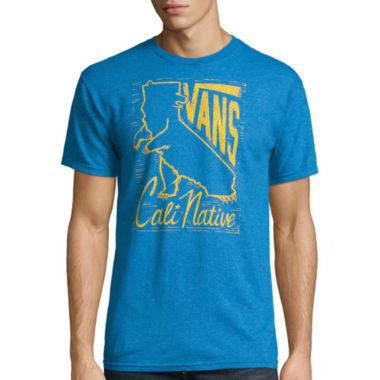 jcpenney.com | Vans® Short-Sleeve Cali Arms Tee