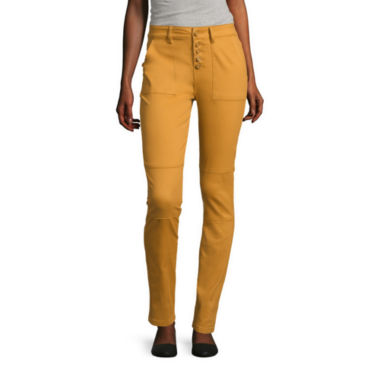 jcpenney.com | Indigo Rein High-Rise Skinny Pants  - Juniors