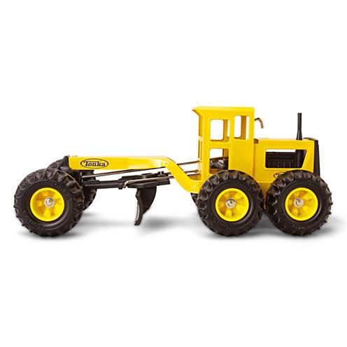 Tonka Classic Steel Tough Tractor