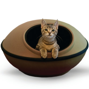 jcpenney.com | K & H Manufacturing Mod Dream Pod Pet Bed