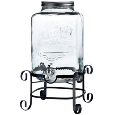 jcpenney.com | Jay Imports Main Street Beverage Dispenser